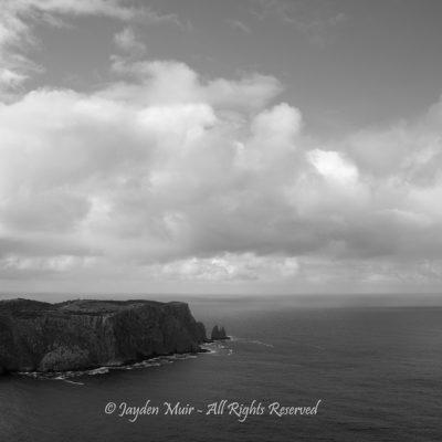 Tasman Island by Jayden Muir