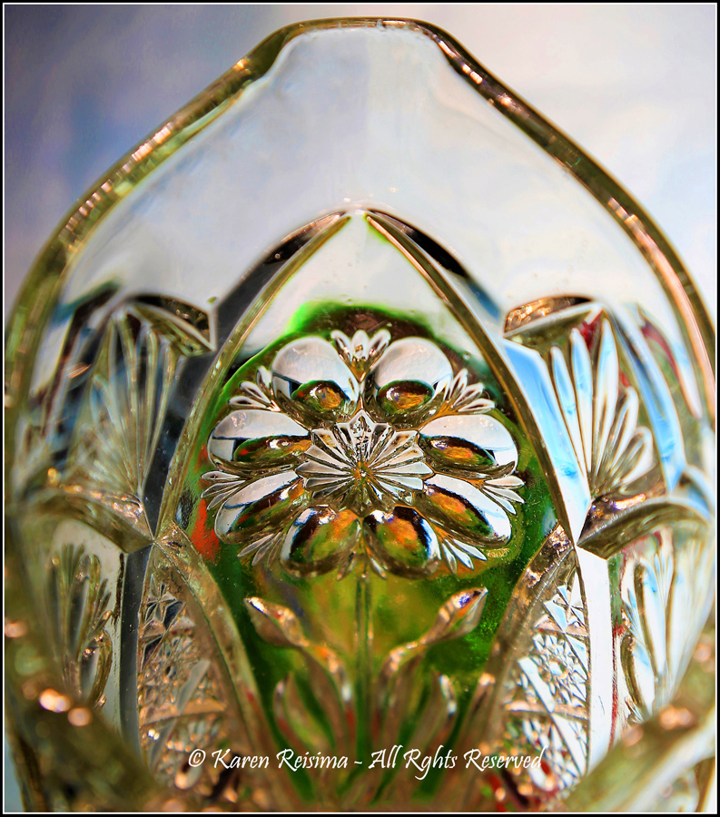 Glass Jug by Karen Reisima - Peoples Choice