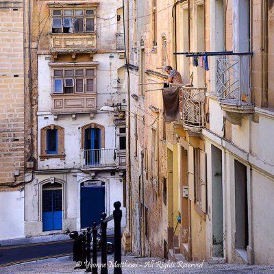 Malta by Yvonne Matthews