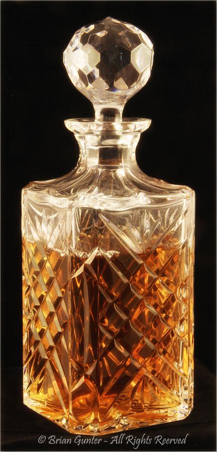 Scotch Delight by Brian Gunter
