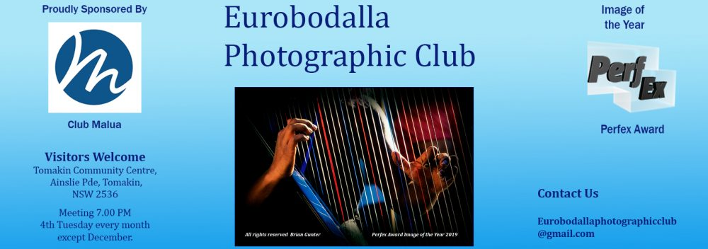 Eurobodalla Photographic Club