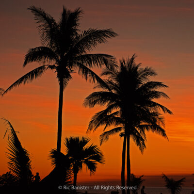 Broome Sunset Mk2 by Ric Bannister