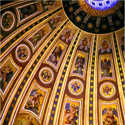 Saint Peters by Brian Gunter